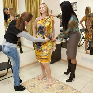 Ателье по пошиву одежды Кочубеевского