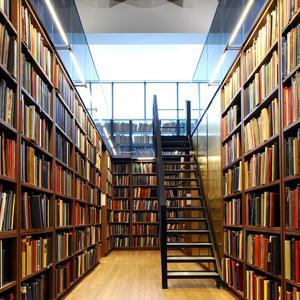 Библиотеки Кочубеевского