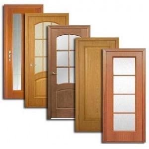 Двери, дверные блоки Кочубеевского