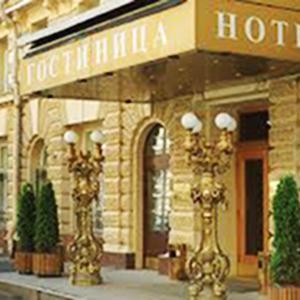 Гостиницы Кочубеевского