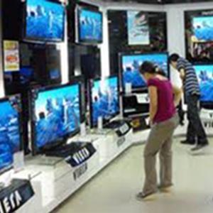 Магазины электроники Кочубеевского