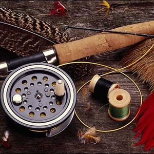 Охотничьи и рыболовные магазины Кочубеевского