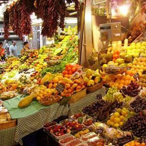 Рынки Кочубеевского