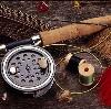 Охотничьи и рыболовные магазины в Кочубеевском