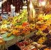 Рынки в Кочубеевском