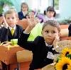 Школы в Кочубеевском