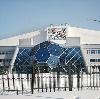 Спортивные комплексы в Кочубеевском