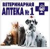 Ветеринарные аптеки в Кочубеевском