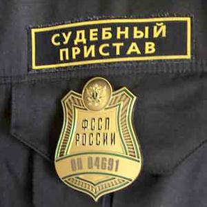 Судебные приставы Кочубеевского