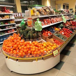 Супермаркеты Кочубеевского