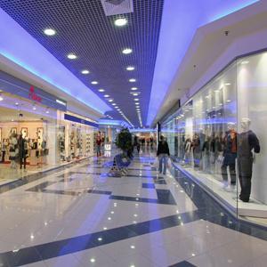 Торговые центры Кочубеевского