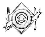 Мини гостиница Якорная щель - иконка «ресторан» в Кочубеевском